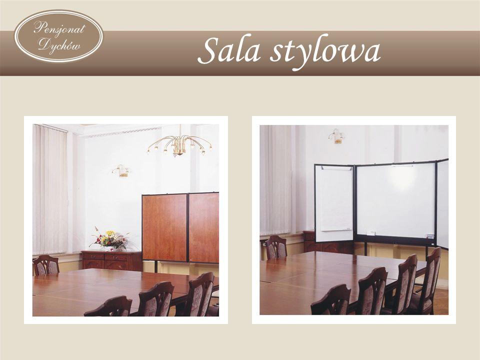 Sala stylowa