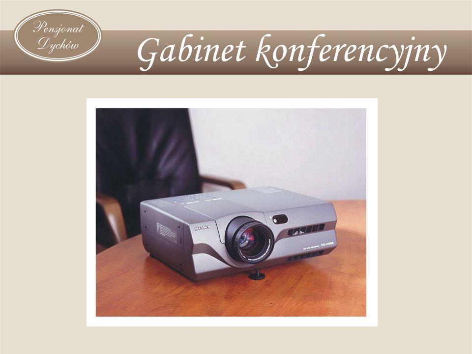 Gabinet konferencyjny