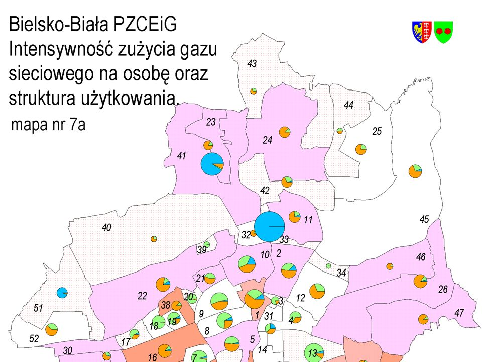 mapa - struktura i int. wykorz. gazu na osobę cz.1