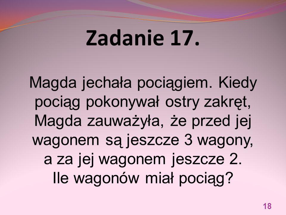 Zadanie 17.