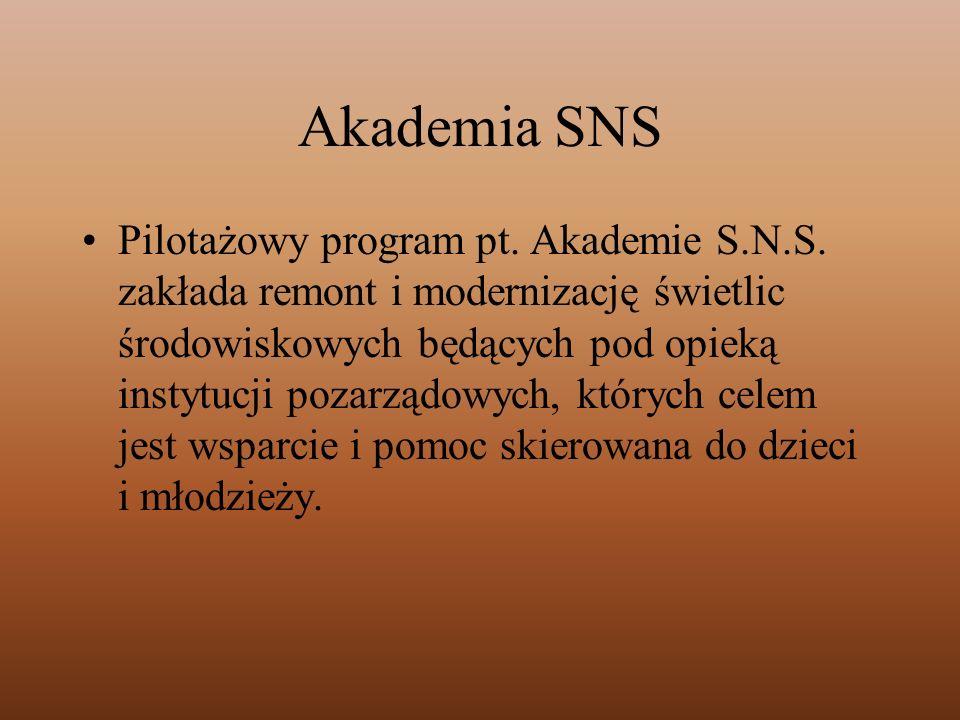 Akademia SNS