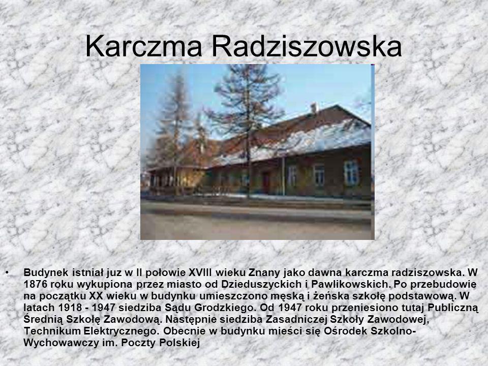 Karczma Radziszowska