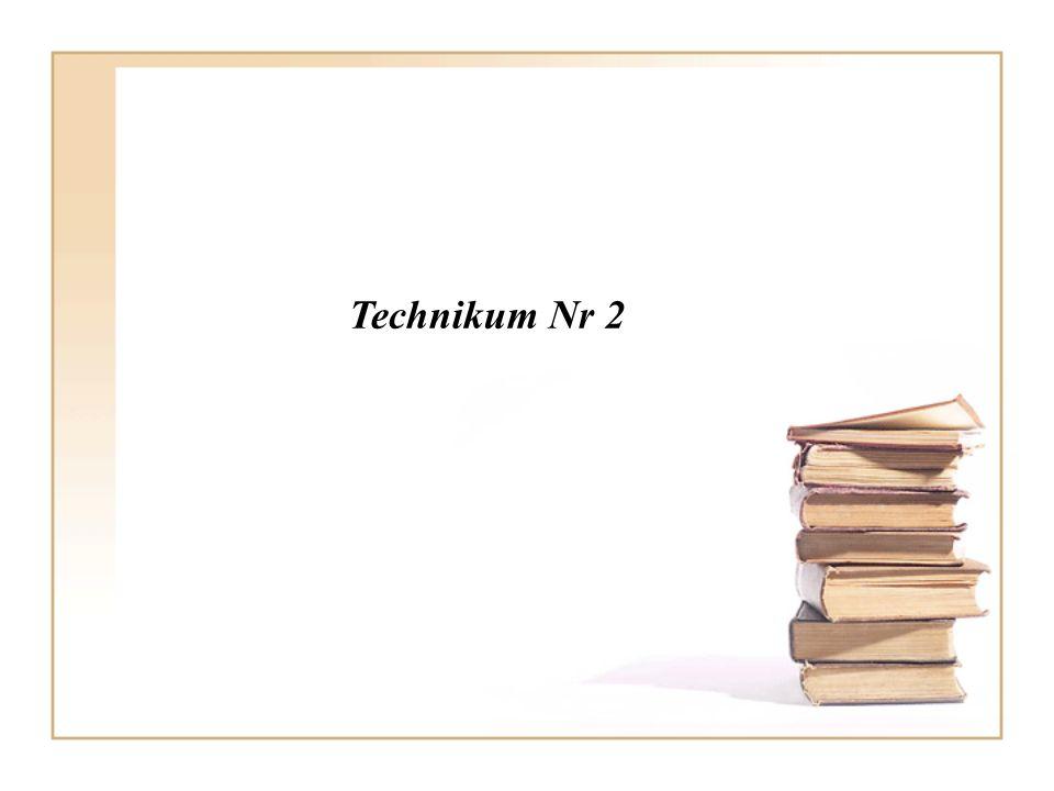 Technikum Nr 2