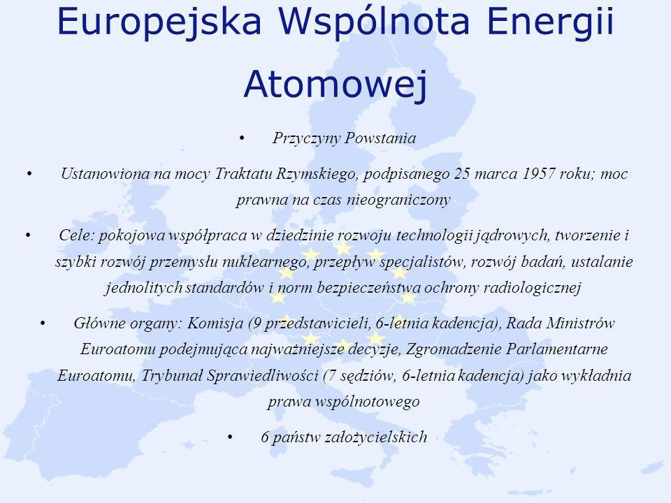 Europejska Wspólnota Energii Atomowej