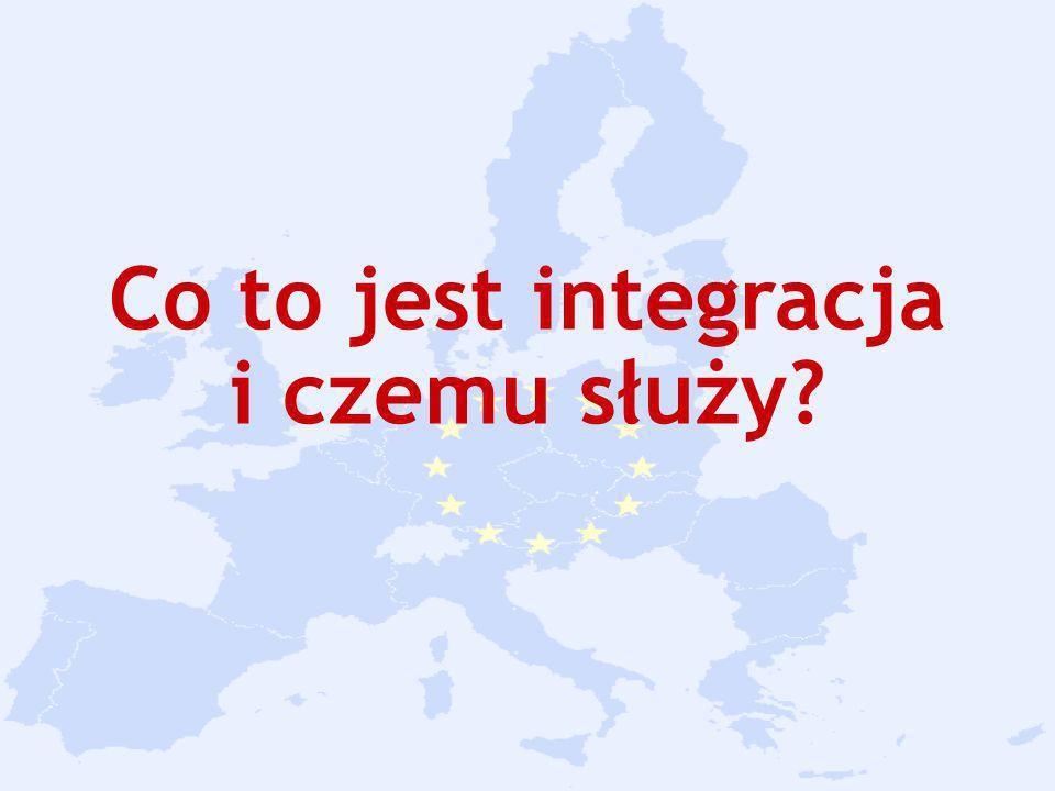 Co to jest integracja i czemu służy
