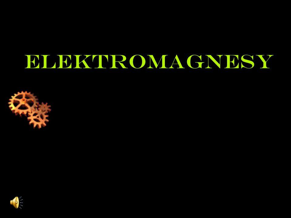 ELEKTROMAGNESY