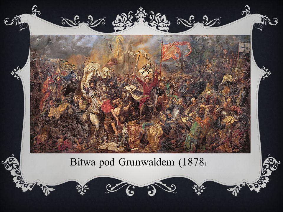 Bitwa pod Grunwaldem (1878)