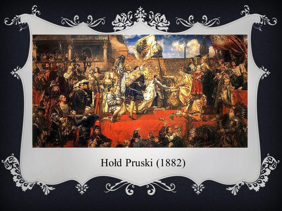 Hołd Pruski (1882)