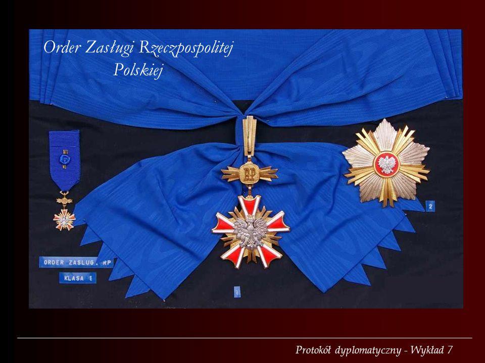 Order Zasługi Rzeczpospolitej Polskiej