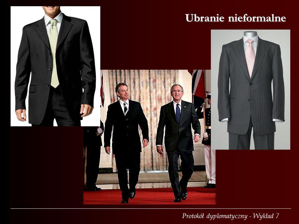Ubranie nieformalne