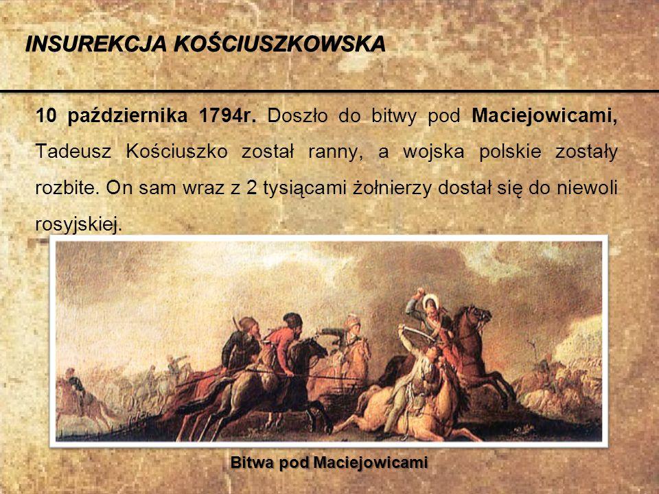 Bitwa pod Maciejowicami