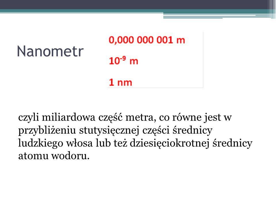 Nanometr