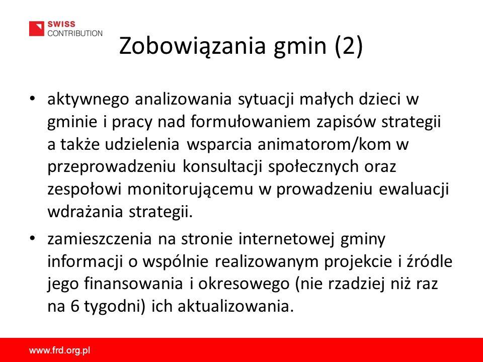 Zobowiązania gmin (2)