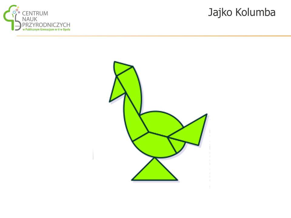 Jajko Kolumba (Łącznie : 2 etaty pedagogiczne i 0,5 etatu pracownika niepedagogicznego).