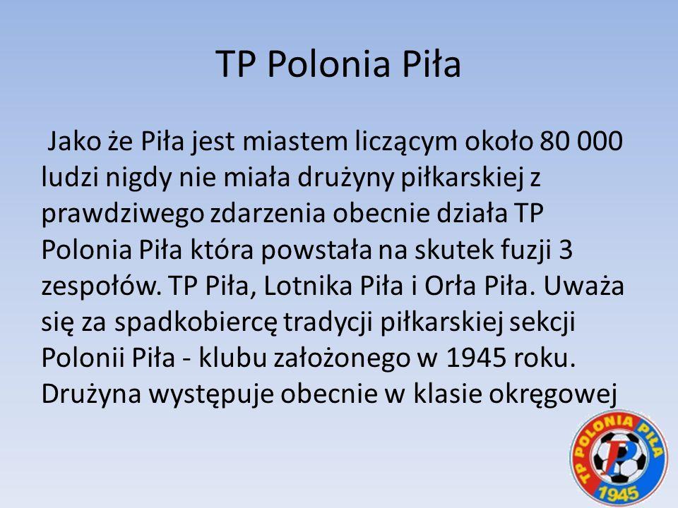 TP Polonia Piła