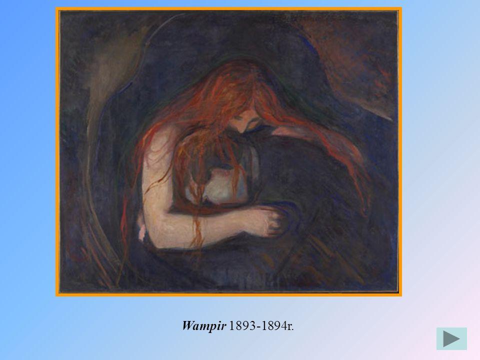Wampir 1893-1894r.