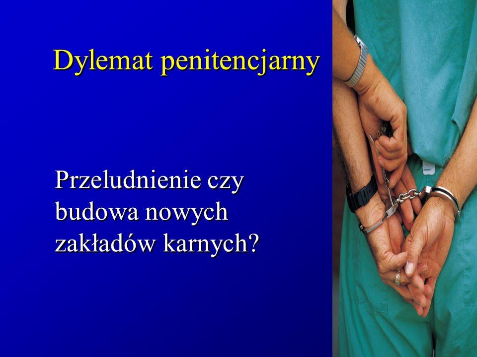Dylemat penitencjarny