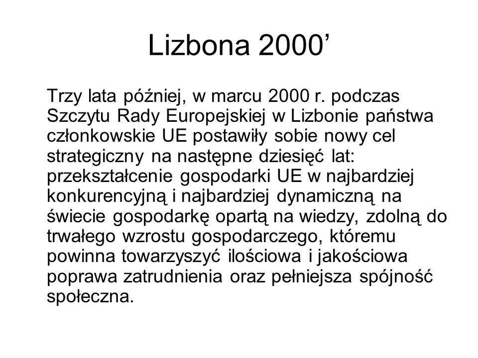 Lizbona 2000'