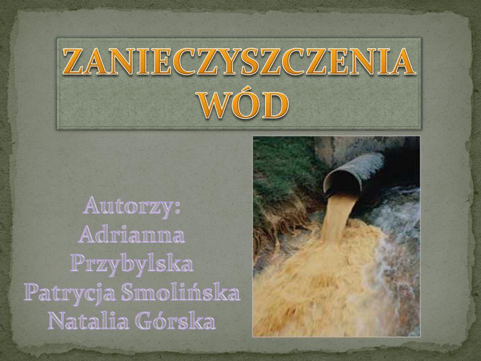 Autorzy: Adrianna Przybylska