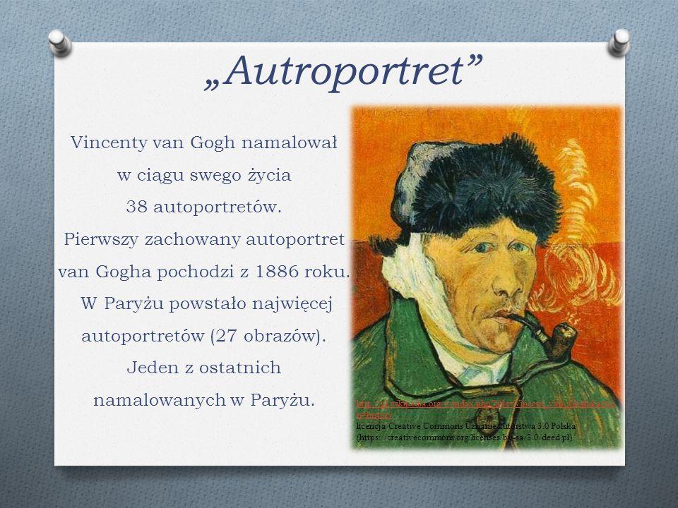 """""""Autroportret"""