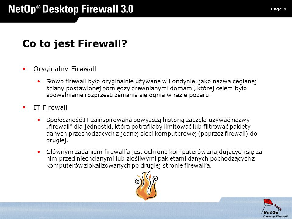 Co to jest Firewall Oryginalny Firewall IT Firewall