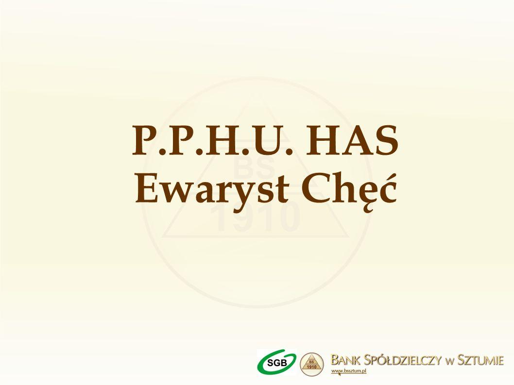 P.P.H.U. HAS Ewaryst Chęć