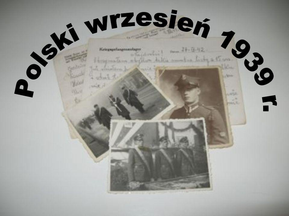 Polski wrzesień 1939 r.