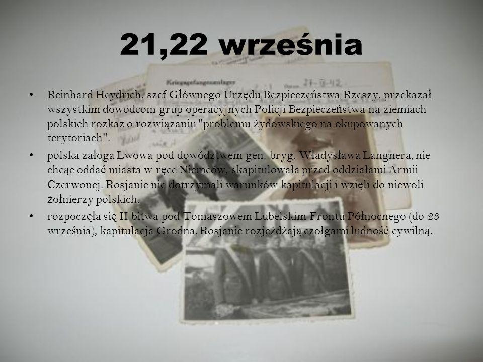 21,22 września