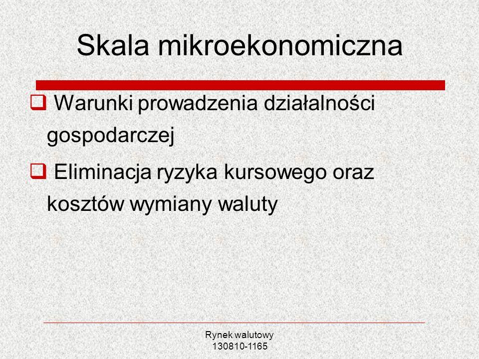 Skala mikroekonomiczna