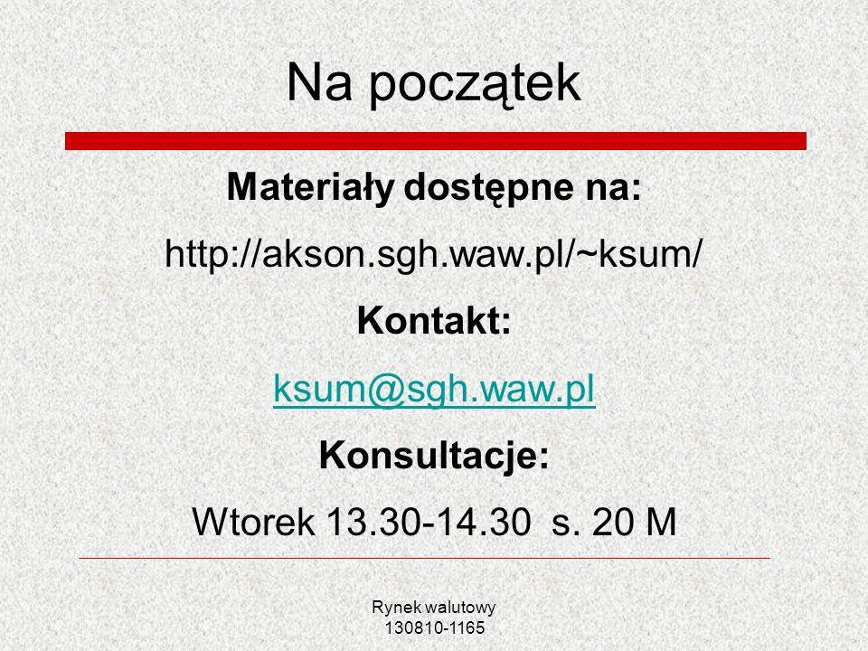 Materiały dostępne na:
