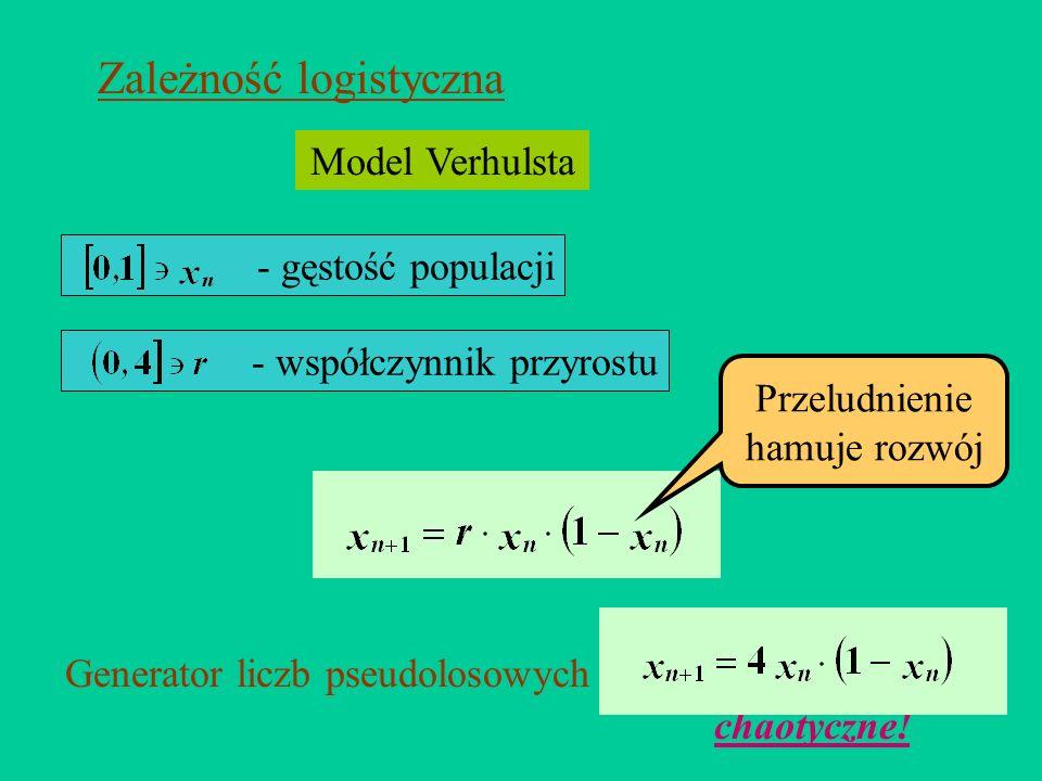 Generator liczb pseudolosowych