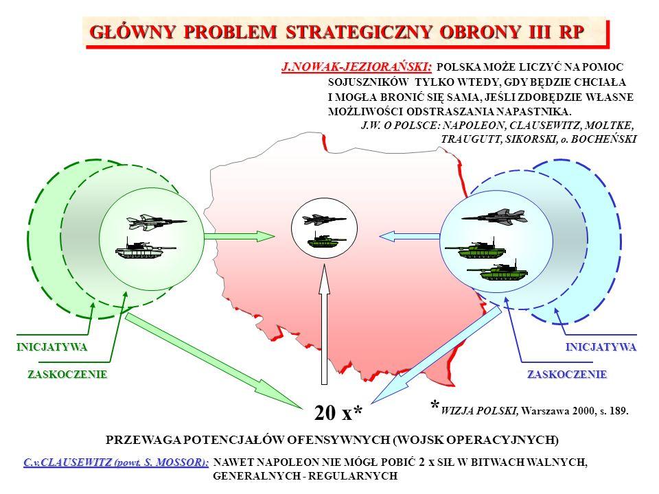 *WIZJA POLSKI, Warszawa 2000, s. 189. 20 x*