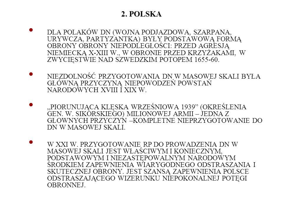 2. POLSKA