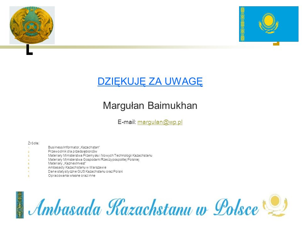 E-mail: margulan@wp.pl