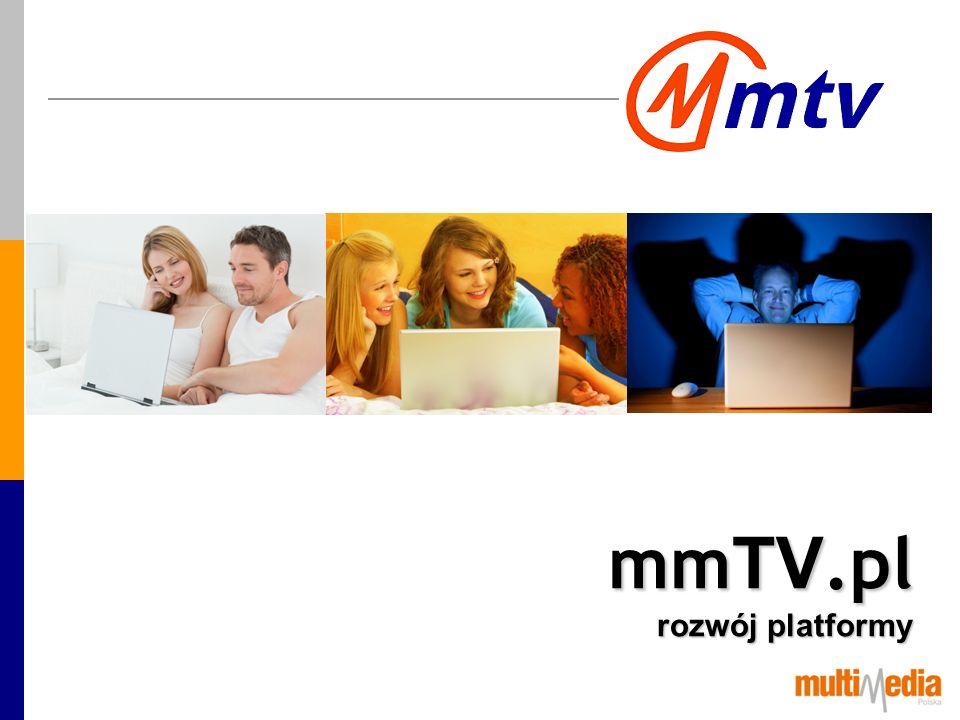 mmTV.pl rozwój platformy