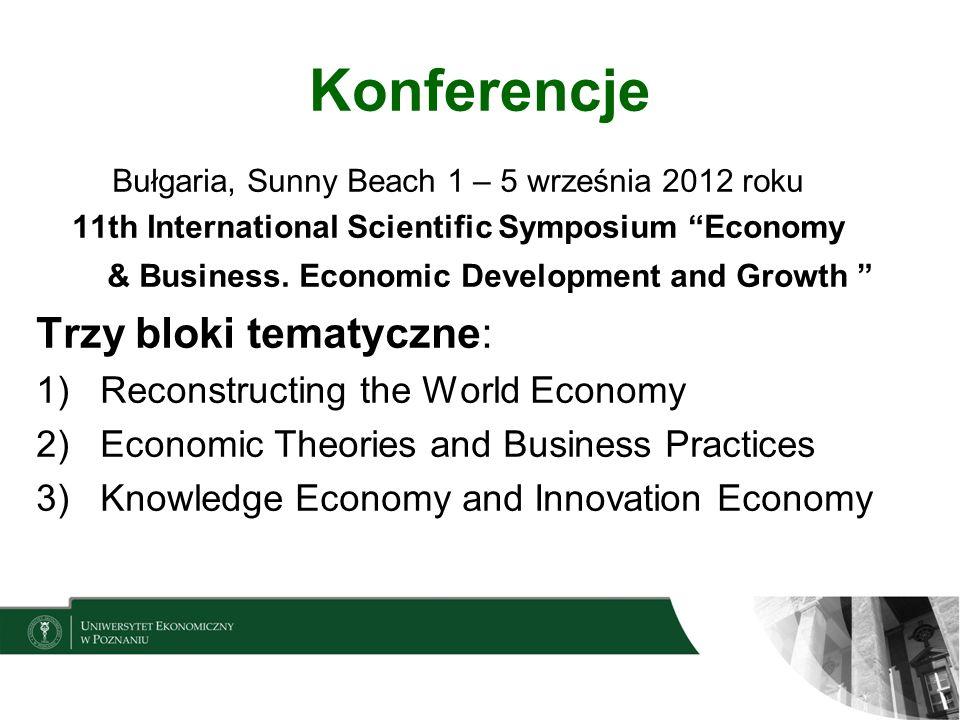 Bułgaria, Sunny Beach 1 – 5 września 2012 roku