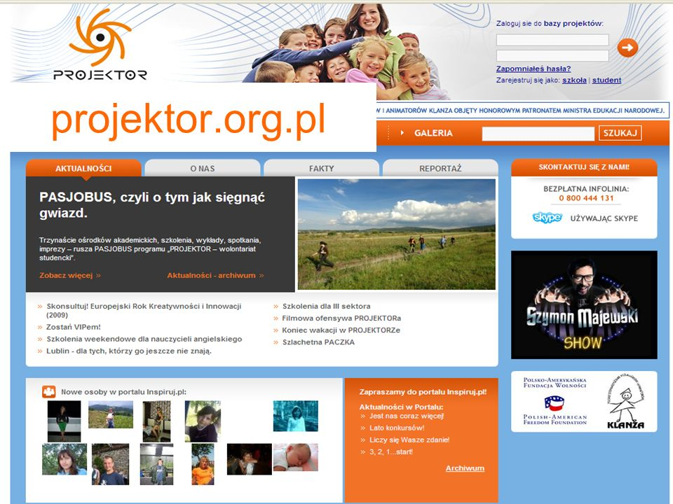 projektor.org.pl