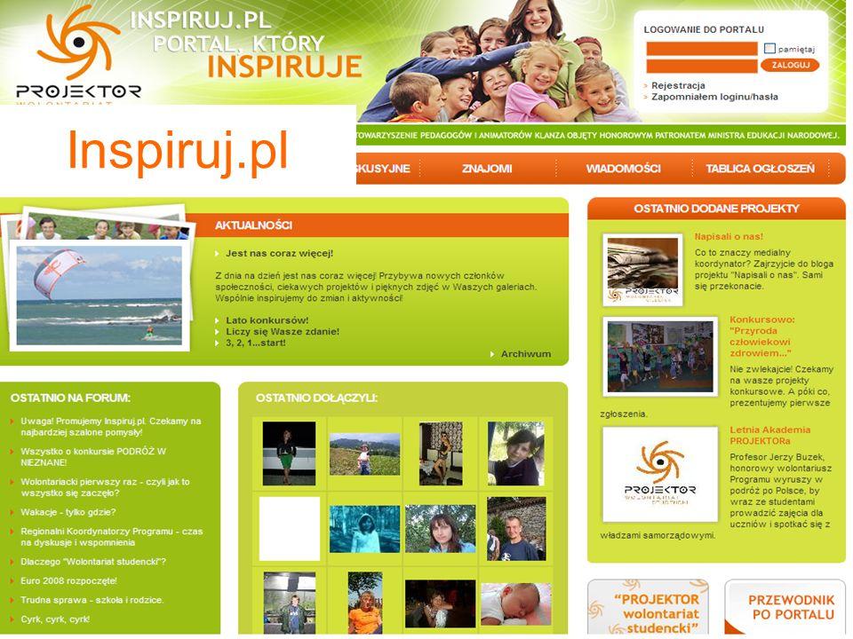 Inspiruj.pl