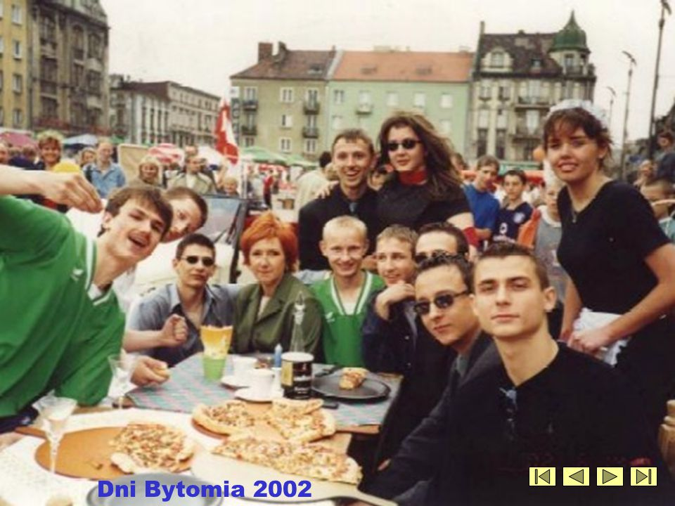 Dni Bytomia 2002
