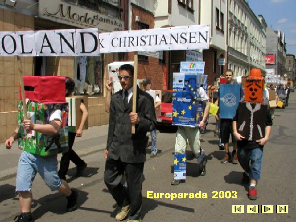 Europarada 2003