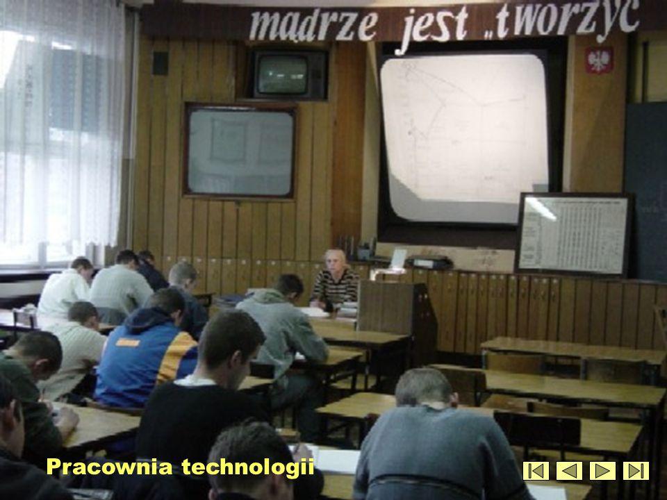 Pracownia technologii