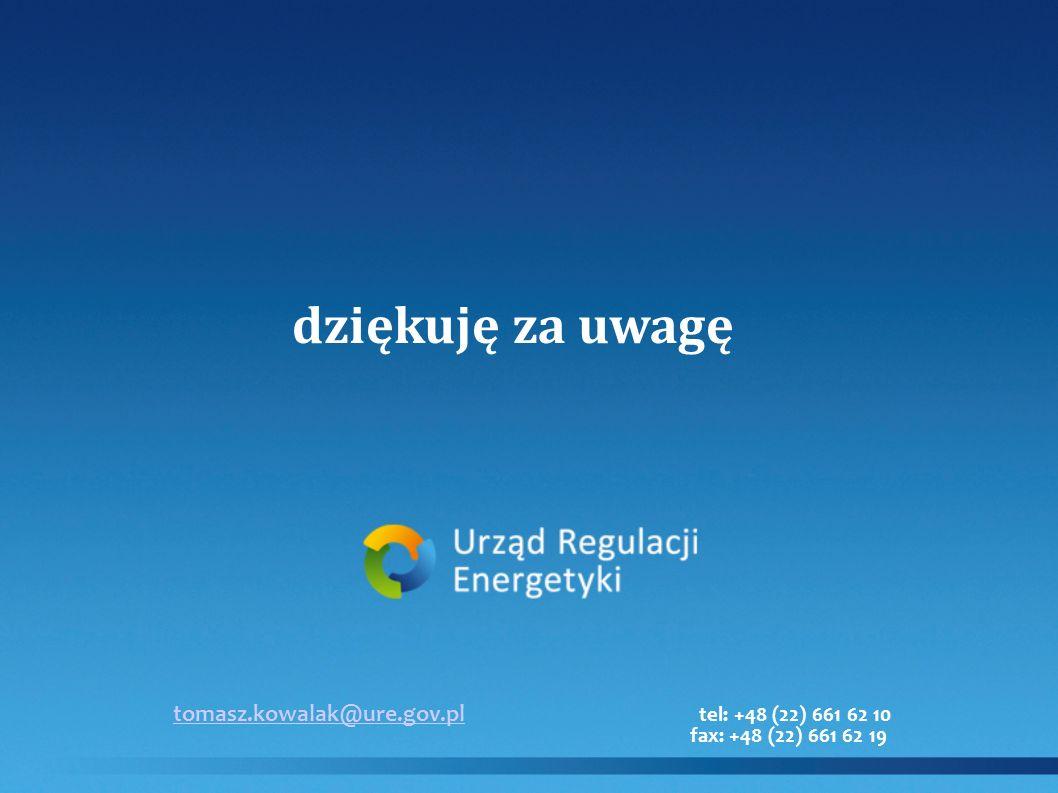 tomasz.kowalak@ure.gov.pl tel: +48 (22) 661 62 10