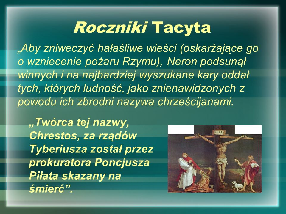 Roczniki Tacyta