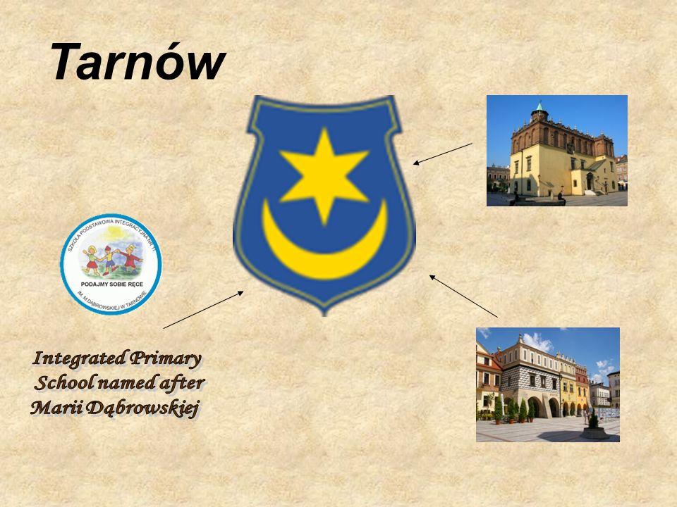Tarnów Integrated Primary School named after Marii Dąbrowskiej