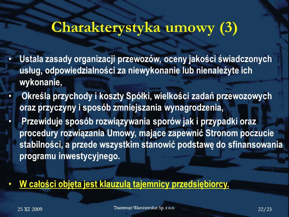 Charakterystyka umowy (3)