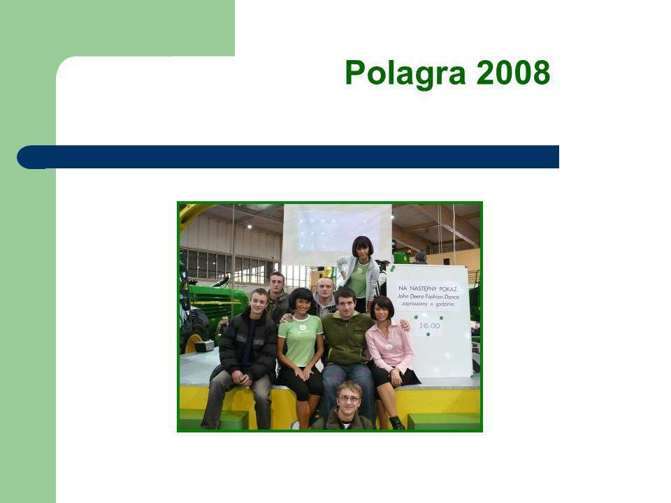 Polagra 2008