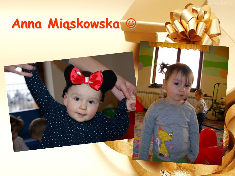 Anna Miąskowska 