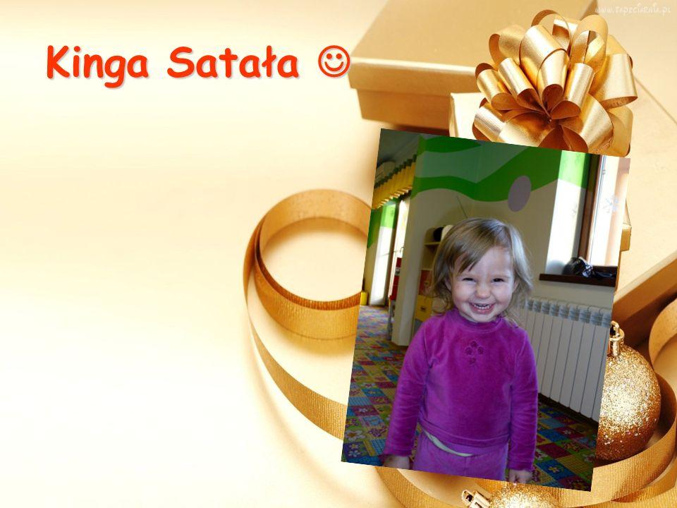 Kinga Satała 