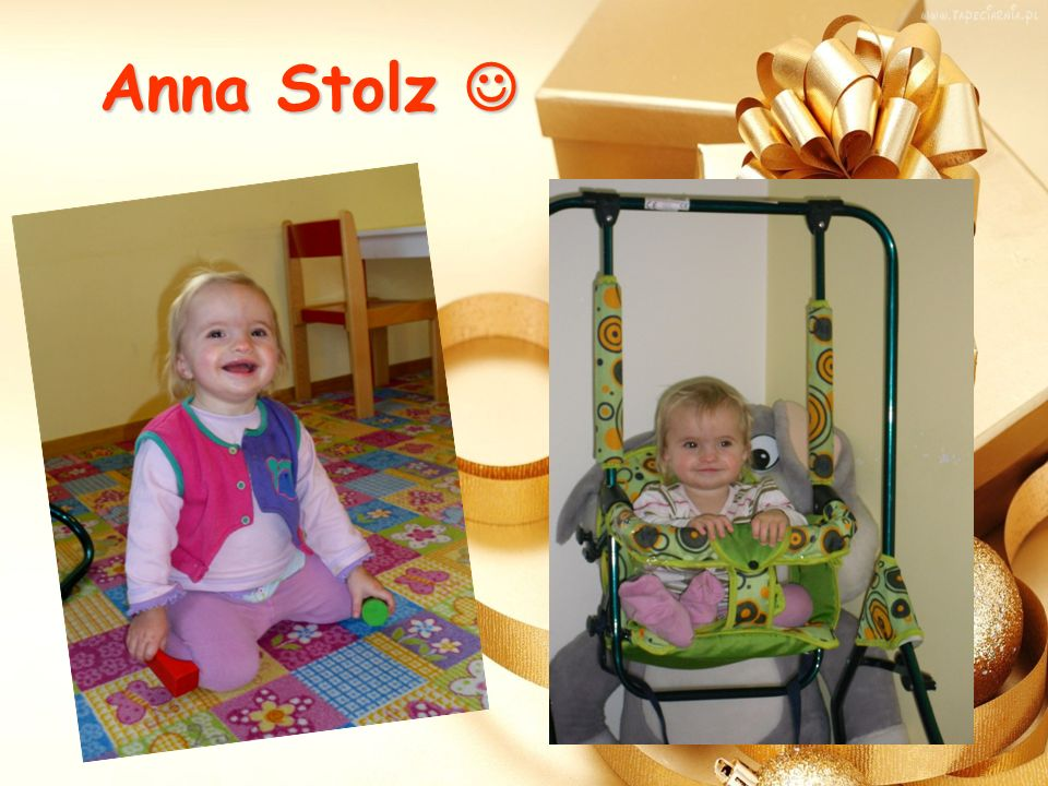 Anna Stolz 