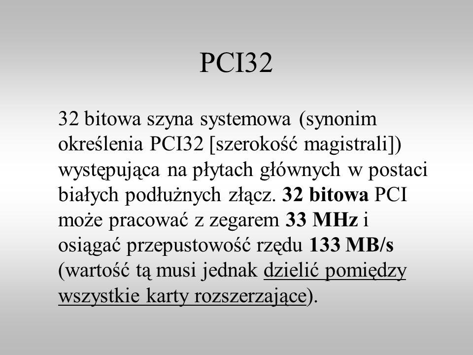 PCI32